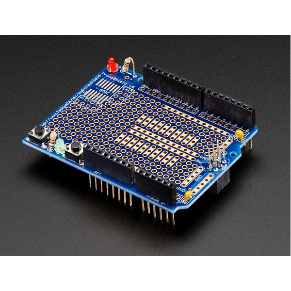 Bausatz für Arduino Prototyping-Shield R3