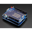 Shield Adafruit Proto pour kit Arduino - version empilable R3