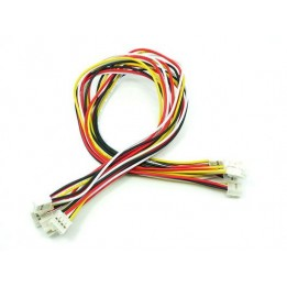 Grove 4-Pin 30 cm Cables (Pack of 5)