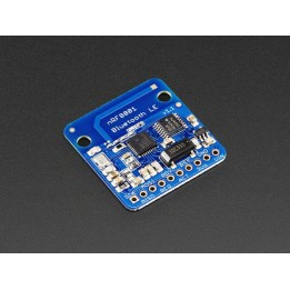 Bluefruit LE Bluetooth Low Energy (BLE 4.0) nRF8001 Breakout, v1.0