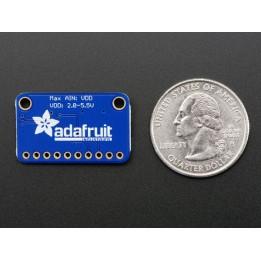 16-Bit ADC 4 Kanäle ADS1115 mit programmierbarem Verstärker