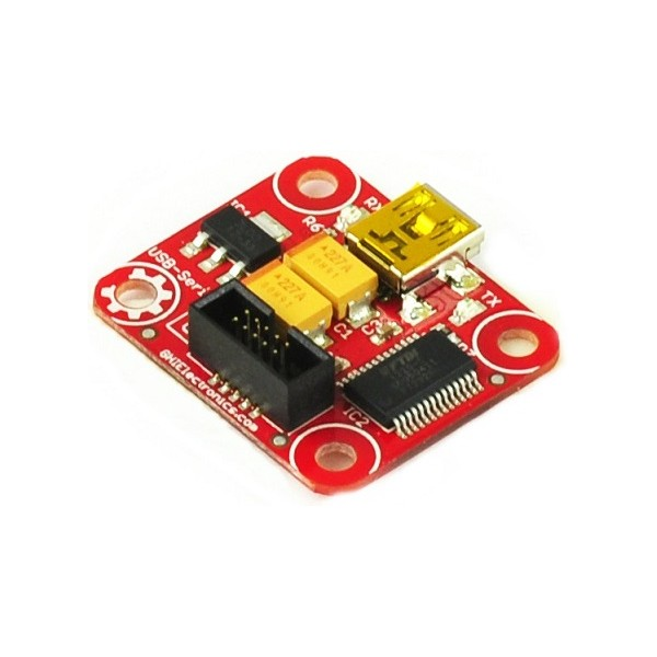 USB-Serial SP Module