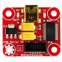 USB zu Serial-SP Modul