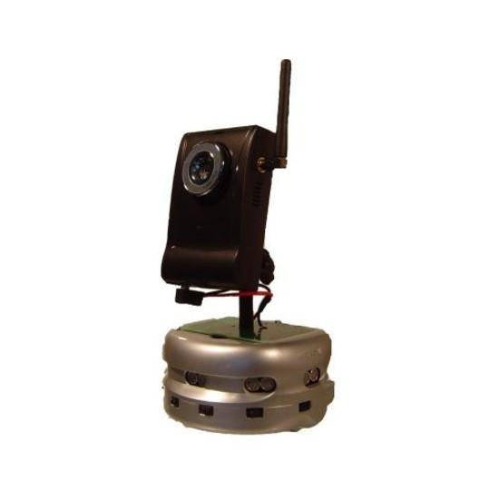 Wifi Schnurlos-Kamera für den Roboter Khepera III