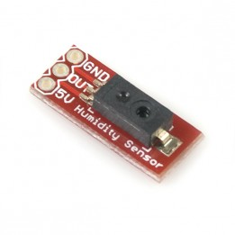 Feuchtigkeitssensor-Breakout-Board HIH-4030