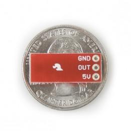 Carte capteur d'humidité HIH-4030