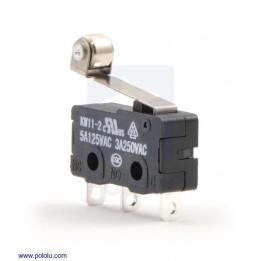 Micro interrupteur SPDT 3 broches
