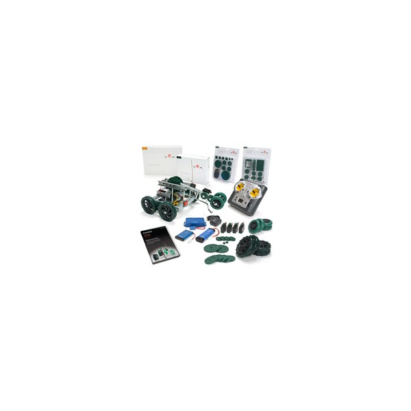 Vex Robotics Classroom Lab Kit With A Robotc License