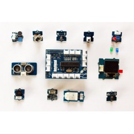 GrovePi+ Starter Kit