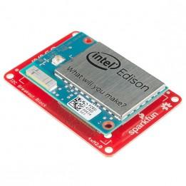 I2CBlock for Intel® Edison