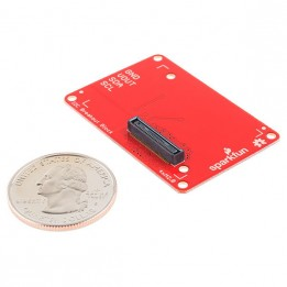 Bloc I2C pour Intel® Edison