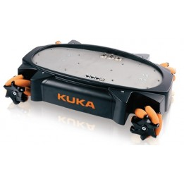 Omnidirektionale, mobile Plattform KUKA youBot