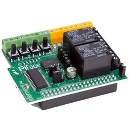 PIFACE DIGITAL 2 - Carte d'extension GPIO pour Raspberry Pi