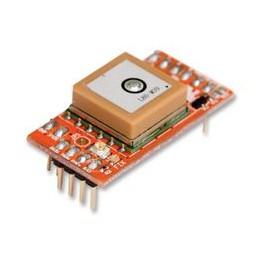 Module MicroStack GPS L80 pour Raspberry Pi