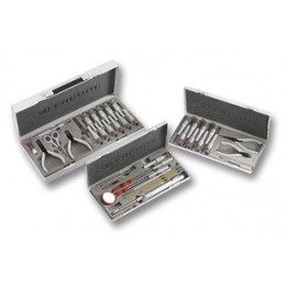 16-piece tool kit for electronics