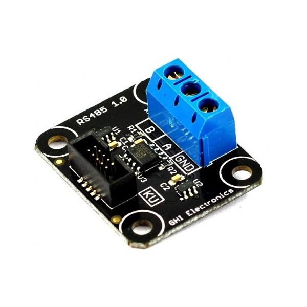 RS485 Gadgeteer Module