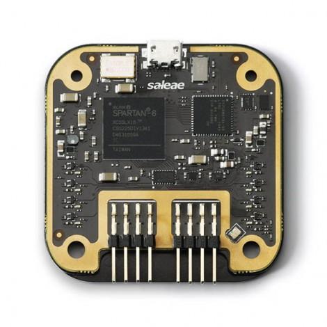 8-Channel 25MHz USB Logic Analyzer