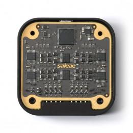 USB-Logikanalyzer 8 Kanäle 25 MHz
