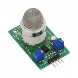 Propane Gas Sensor Module