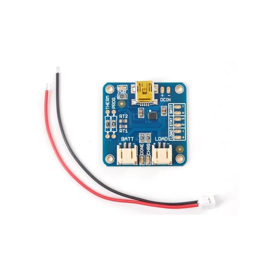 USB Ladegerät für LiPo und LiIon Akkus