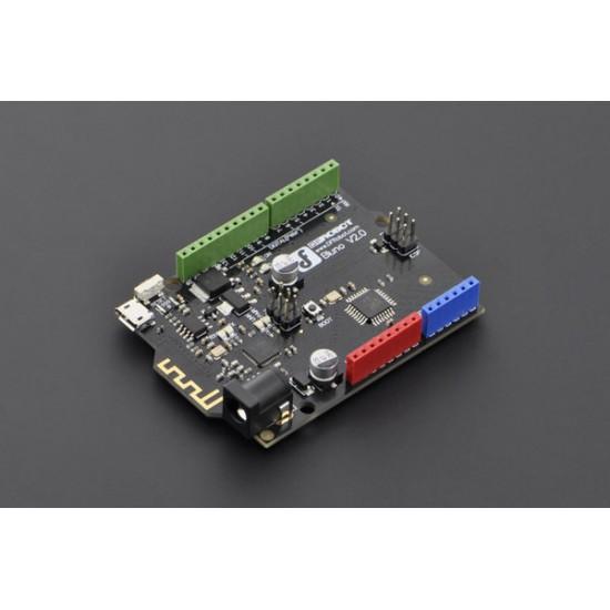 Mikrocontroller Bluno - Arduino Uno-kompatibler Bluetooth 4.0-Mikrocontroller