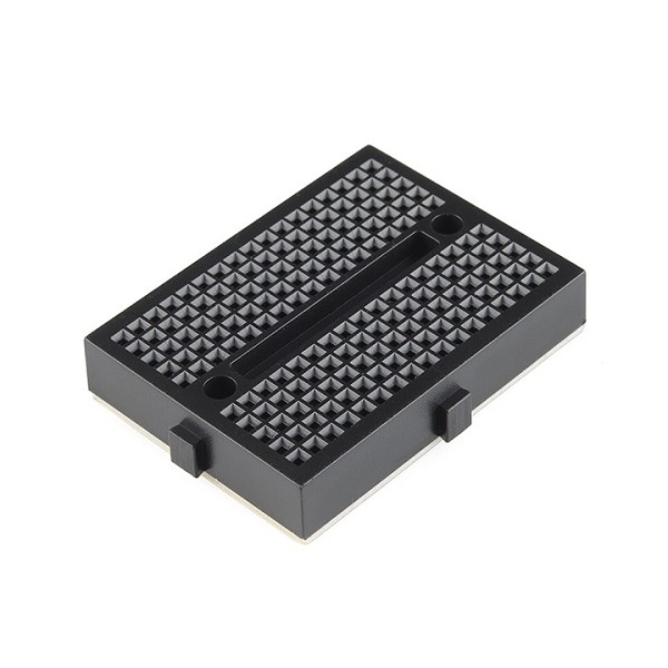 Mini BreadBoard modulable (Noir)