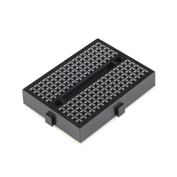 Mini Experimentiermodul (schwarz)