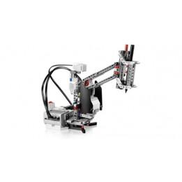 2005544 LEGO Mindstorms EV3 Design Engineering Projects