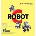 RobotC 4.0 für Lego Mindstorms NXT und EV3– Lizenz für 30 Anwender