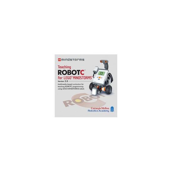 Apprendre RobotC pour Lego Mindstorms NXT