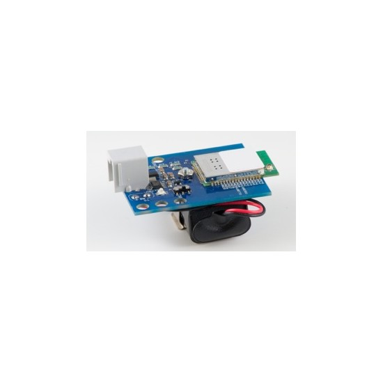dWifi - Wifi Module for Lego Mindstorms NXT