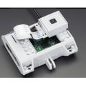 SmartiPi - Eine Lego kompatible Raspberry Pi Box