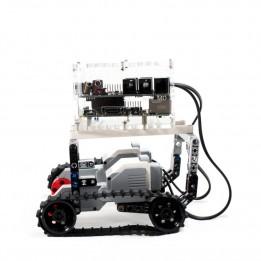 BrickPI Advanced Power, interface between  Raspberry Pi and Lego Mindstorms