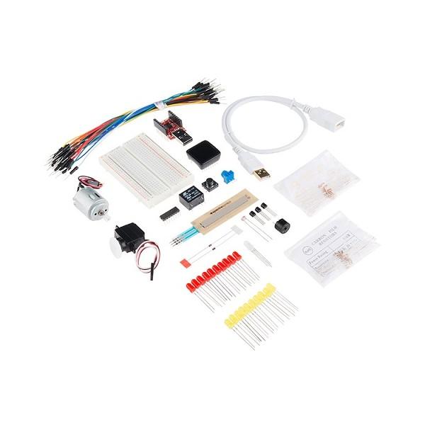 Sparkfun Inventor's Kit für MicroView