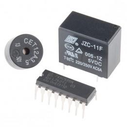 Kit de l'inventeur Sparkfun pour MicroView