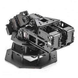 PhantomX Reactor Robot Arm Kit (avec servomoteurs)