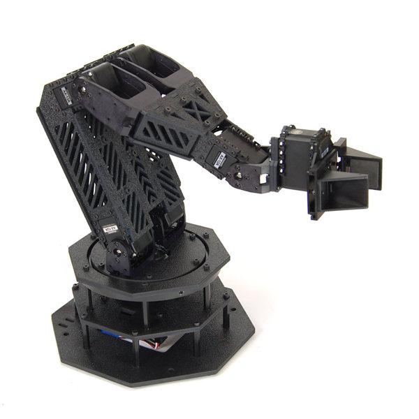 PhantomX Robot Arm Kit (without servos)
