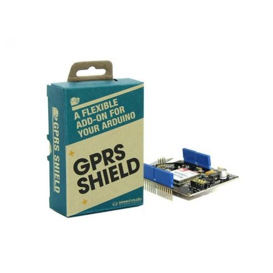Shield GPRS V2.0