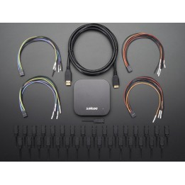 Logic Pro 16 Black Logic Analyser