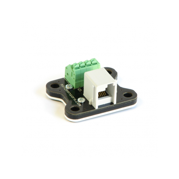 Relay driver for Lego Mindstorms NXT MindSensors