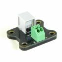 Sonde ampèremètre pour Lego Mindstorms NXT et EV3
