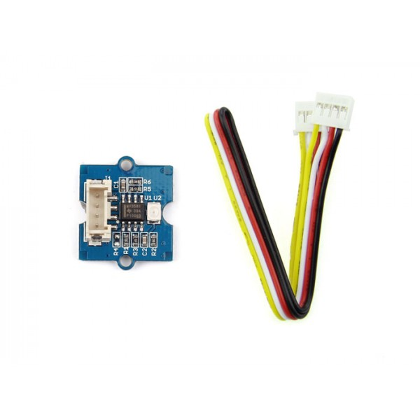 UV-Sensormodul - Grove