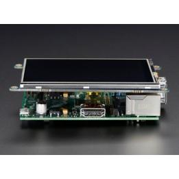 "PiTFT – Displaymodul TFT 480 x 320 3.5"" + Touchscreen für Raspberry Pi"