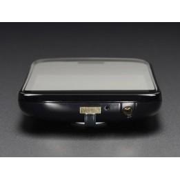 Module de chargement Qi sans-fil universel MicroUSB Inversé 20 mm