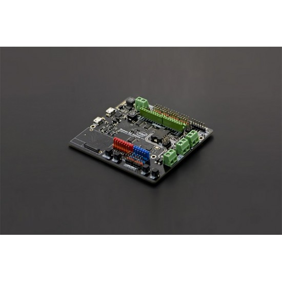 Romeo for Intel® Edison (Edison not included)
