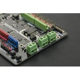 Adapterplatine Romeo für Intel® Edison (Edison-Board nicht im Lieferumfang inbegriffen)