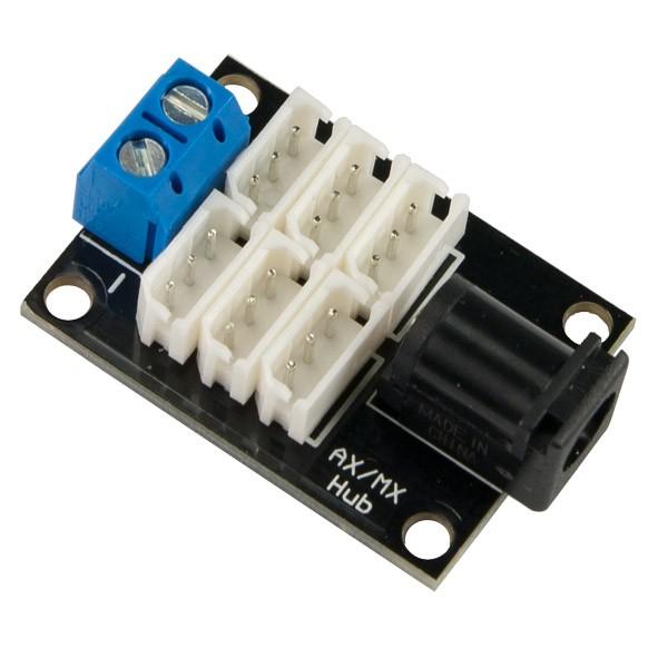 Power Hub 6 Ports AX/MX