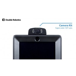 Camera kit for the Double 2 telepresence robot