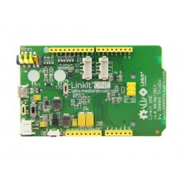 LinkIt ONE development board