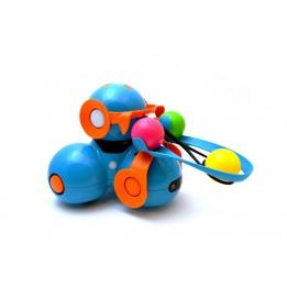 Catapulte pour robot Dash